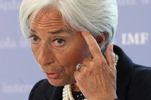 Lagarde-IMF