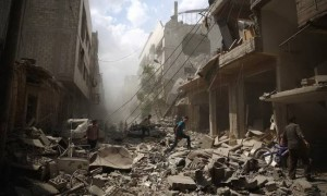 War-Syria