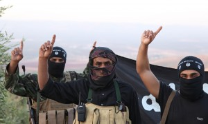 rise islamic state review