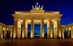 Germania-Berlino
