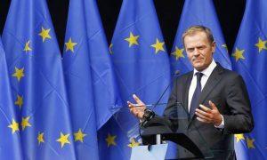 Tusk-EU