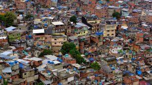 favela-in-Brazil