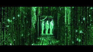 matrix-and-internet