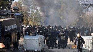 bulgarian-riot-police-are-seen-inside-a-refugee-center-during