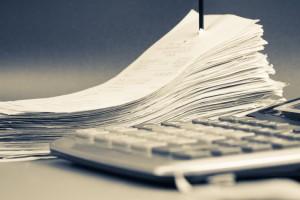 Tax receipts (1)