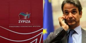 indicator  syriza mitsotakis