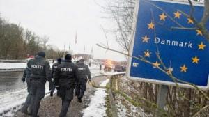 danmark-police