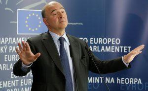 Belgium EU Commissioner Hearing