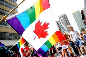 Pride Toronto Dyke March 20130629