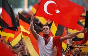 germania-turkia
