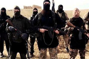Hayat Boumeddiene 'appears in Islamic State film' - 06 Feb 2015