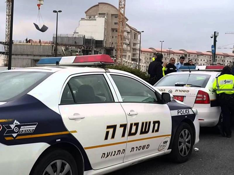 Ισραήλ: Η αστυνομία απέκλεισε την πρόσβαση στην πλατεία των ...