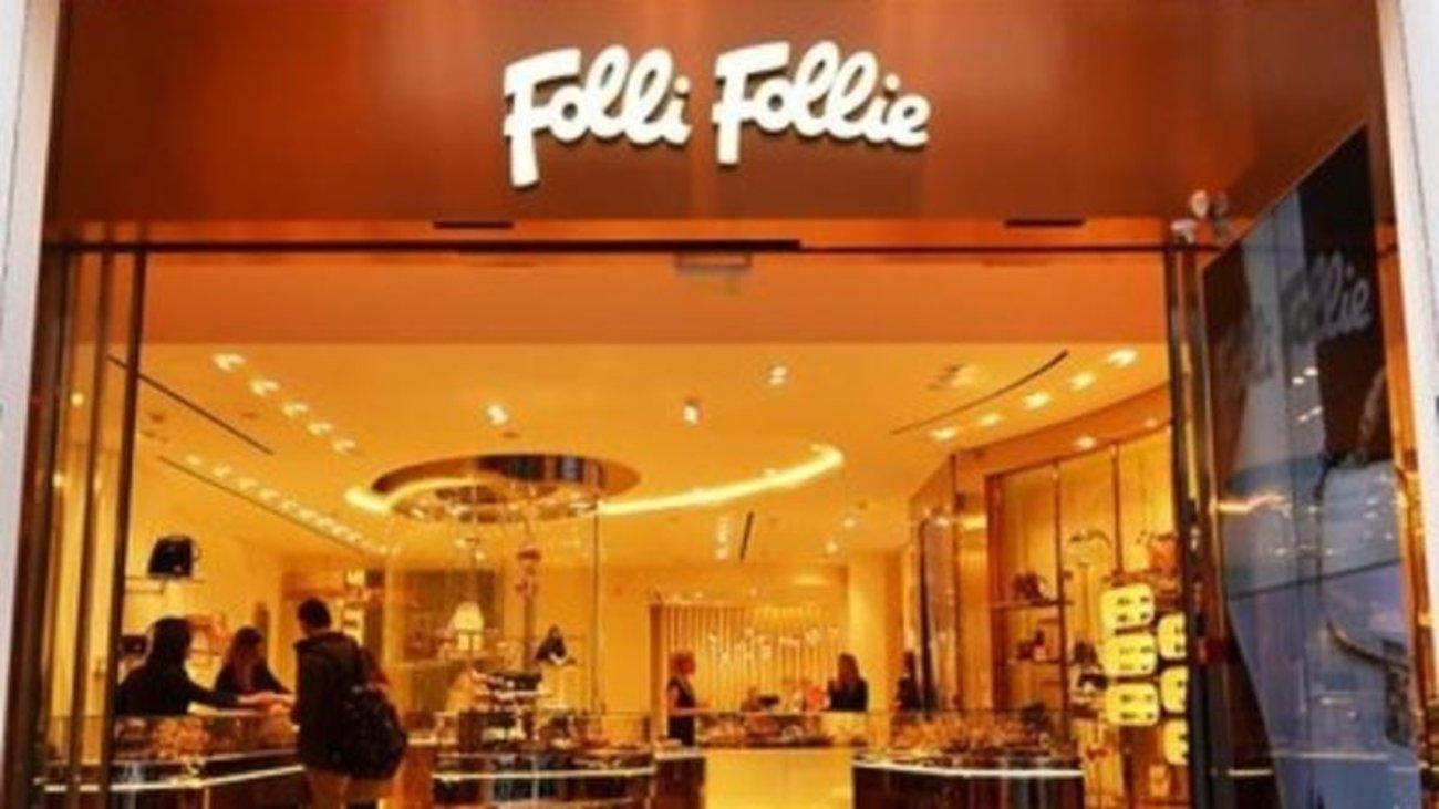 d91ef68e5f Σειρά εξελίξεων σημειώνονται στη Folli Follie τα τελευταία 24ωρα μετά τα  στοιχεία της έρευνας που κατέθεσε η Alvarez   Marsal για τα οικονομικά  αποτελέσματα ...