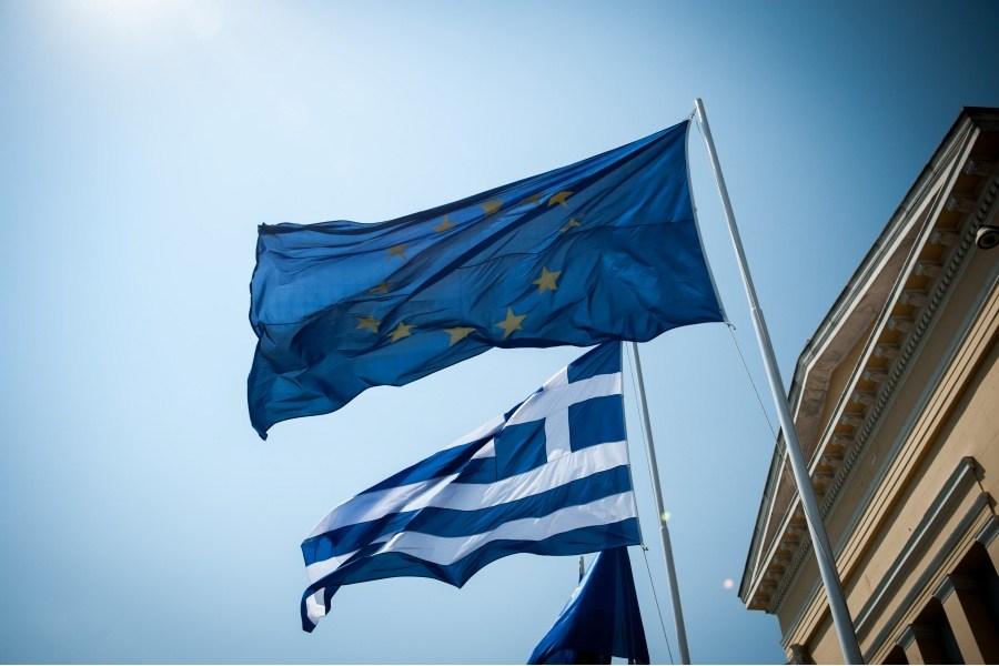 4d8fb568381a Επί τα βελτίω αναθεωρεί την πρώτη εκτίμησή της για την ανάπτυξη της ελληνικής  οικονομίας για το 2017 η ΕΛΣΤΑΤ. Πέρυσε καταγράφηκε ανάπτυξη 1