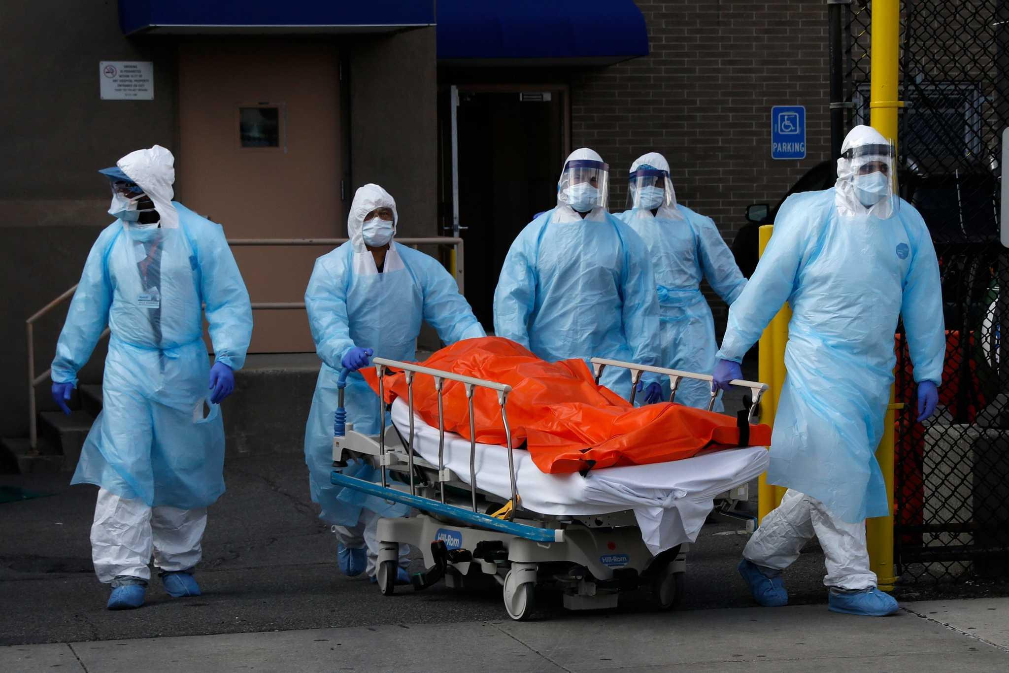 Koροναϊός :Και άλλος θάνατος από κορωνοϊό στη Χαλκίδα