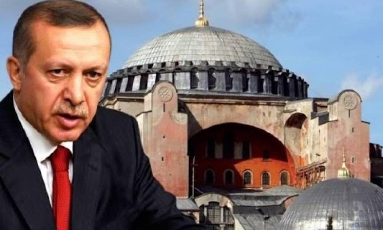 Θα πυροδοτήσει ο Ερντογάν τη «βόμβα» της Αγίας Σοφίας; | The Indicator