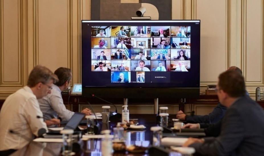 Συνεδριάζει το Υπουργικό Συμβούλιο - Η «ατζέντα» της συνεδρίασης | The Indicator