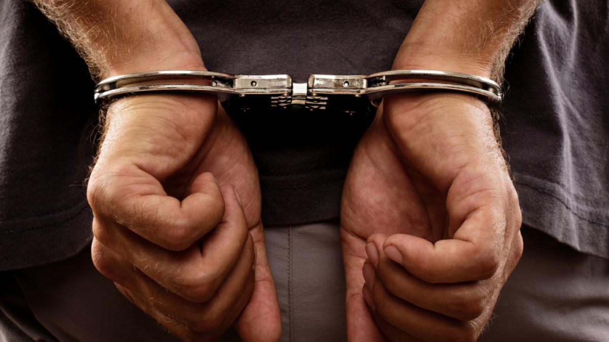 Κορωπί: Συνελλήφθη δραπέτης με συνολική κάθειρξη ποινή κάθειρξης 101 ετών