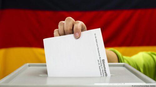Γερμανία: Στήθος με στήθος η διαφορά μεταξύ CDU και AfD