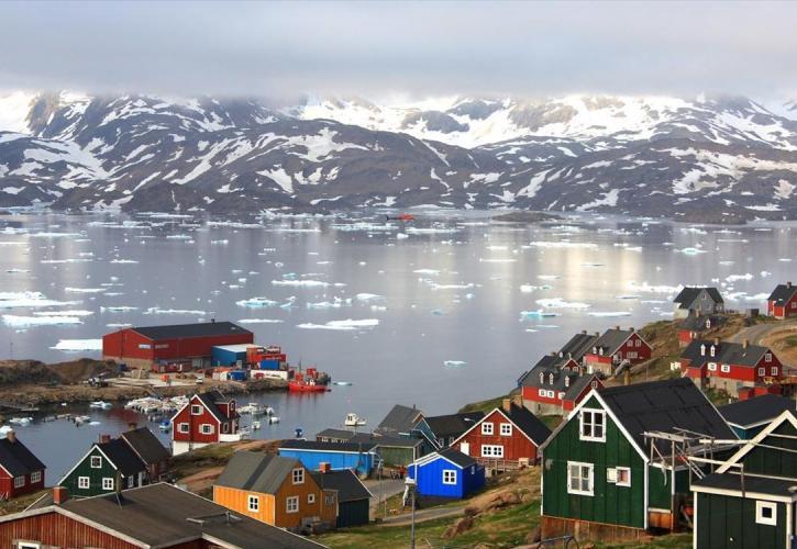 Μια τεράστια ποσότητα πάγου, έχασε μέσα σε μία ημέρα η Γροιλανδία   The Indicator