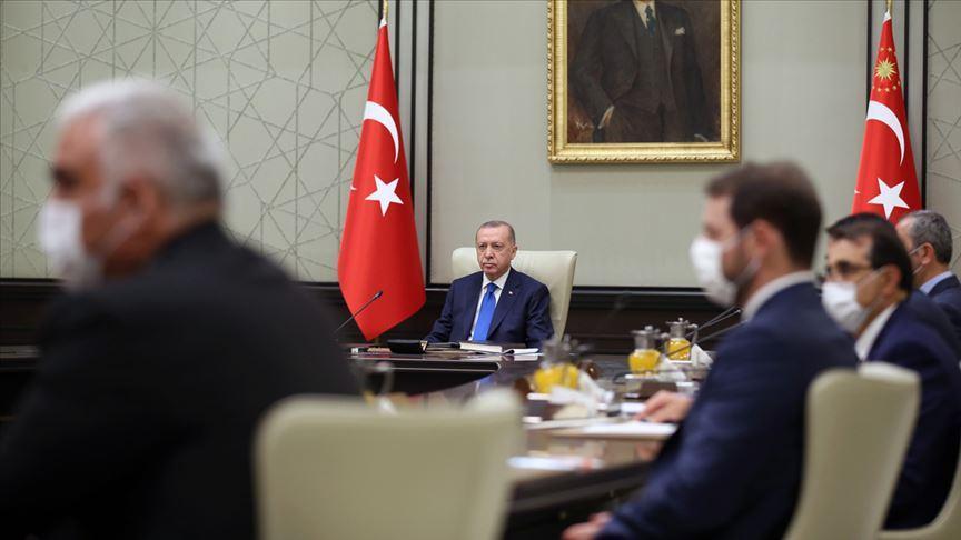 Τουρκία: Θύελλα αντιδράσεων στην απόφαση του Ερντογάν να κηρυχθούν personae non gratae 10 πρέσβεις